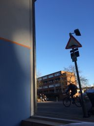 Corner Morito Hackney