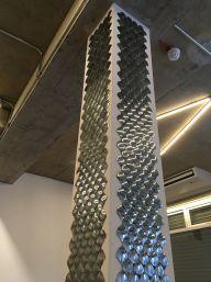 Pillar Morito Hackney