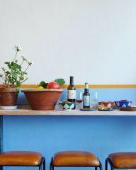 Wall Morito Hackney